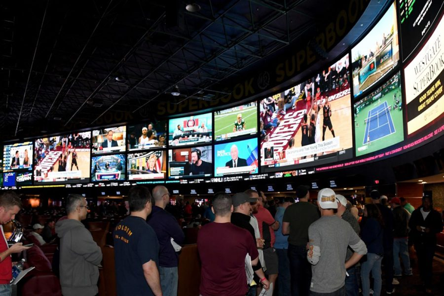 Top 10 Sports Betting Sites in Canada   Check it out!